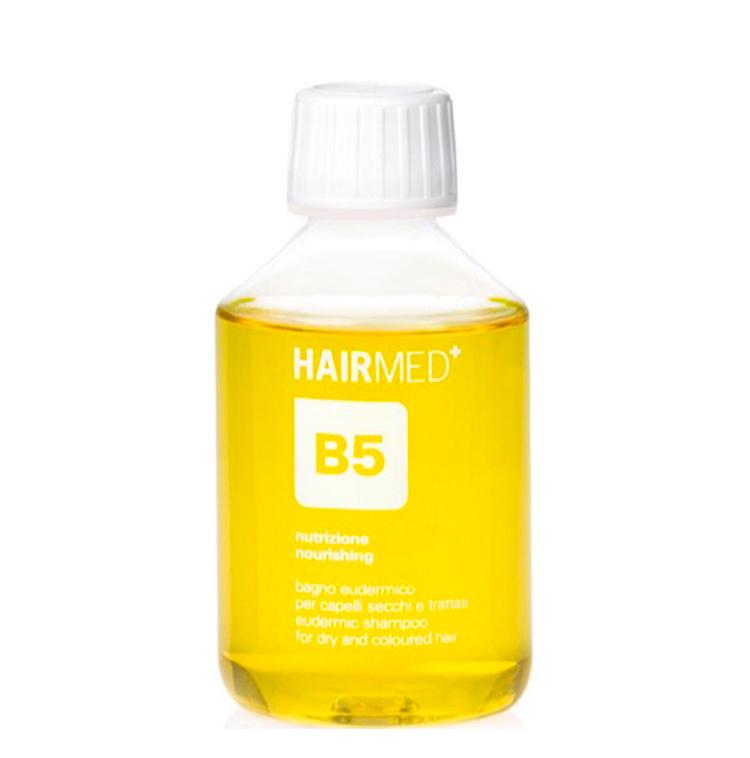 Hairmed-shampoo-B5-200-ml_Lorenzo-Belardi-parrucchiere-Milano
