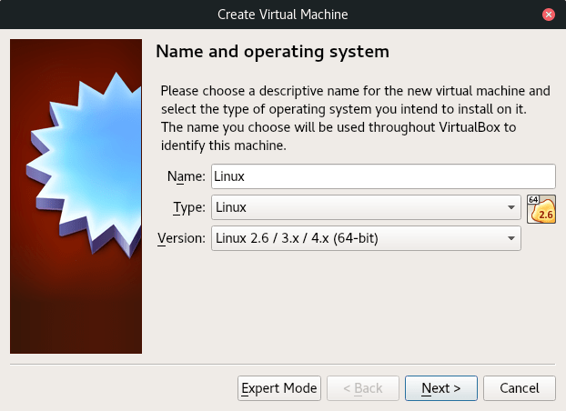 How to install Linux on a USB drive using Virtualbox | Lorenzo Bettini