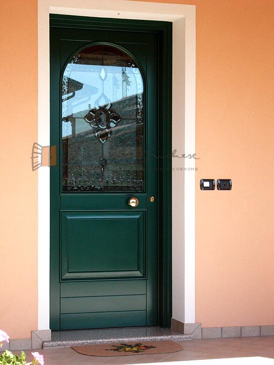 Catalogo portoncini Falegnameria Lorenzo Brichese