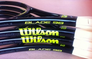 Wilson Blade 98 _LorenzoImbimbo_042