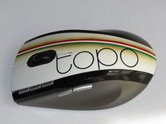 TOPO - il mouse Italiano