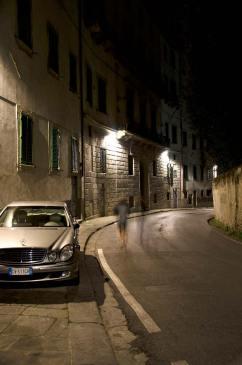 Via della Piazzola