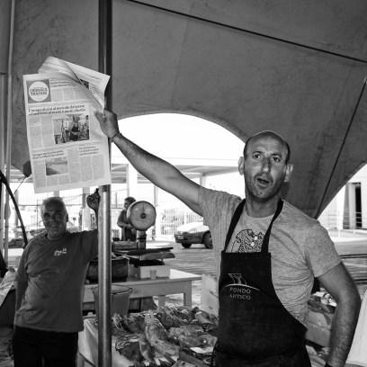 Crisi della pesca a Trapani