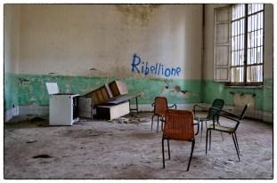Manicomio di Volterra, Ospedale Psichiatrico