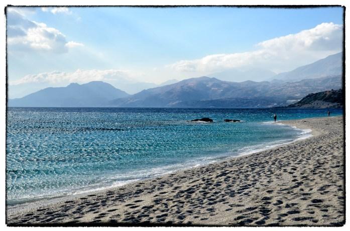 Spiagge a Creta