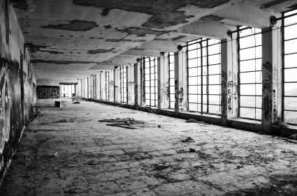 Ex Sanatorio Banti Pratolino