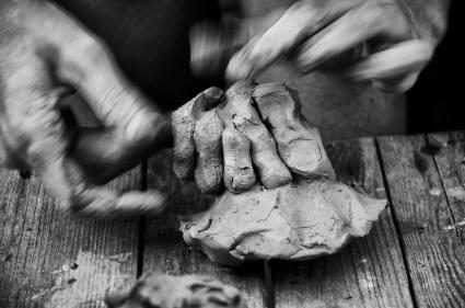 Laboratorio di Ceramica