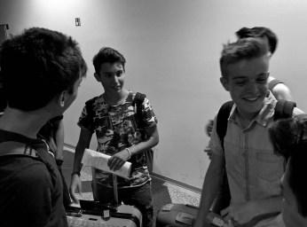 Exeter 2015 - gruppo Puccioni