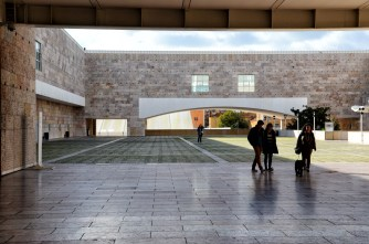 Centro Cultural de Belem, Lisboa - Portugal, Vittorio Gregotti Risco Architects