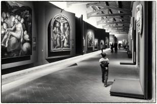 Museo degli Innocenti di Firenze