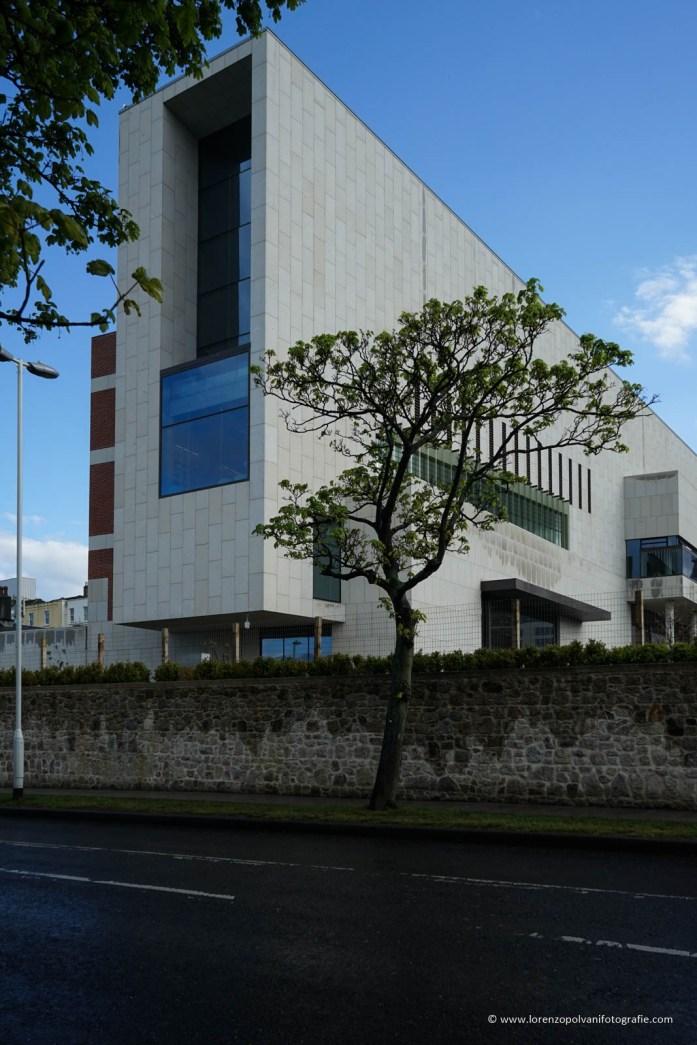 Architettura in Dublin
