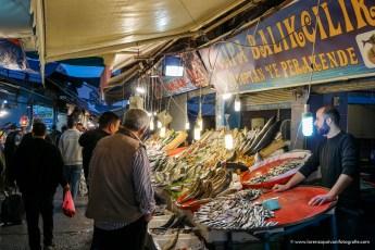 Bazar di Izmir