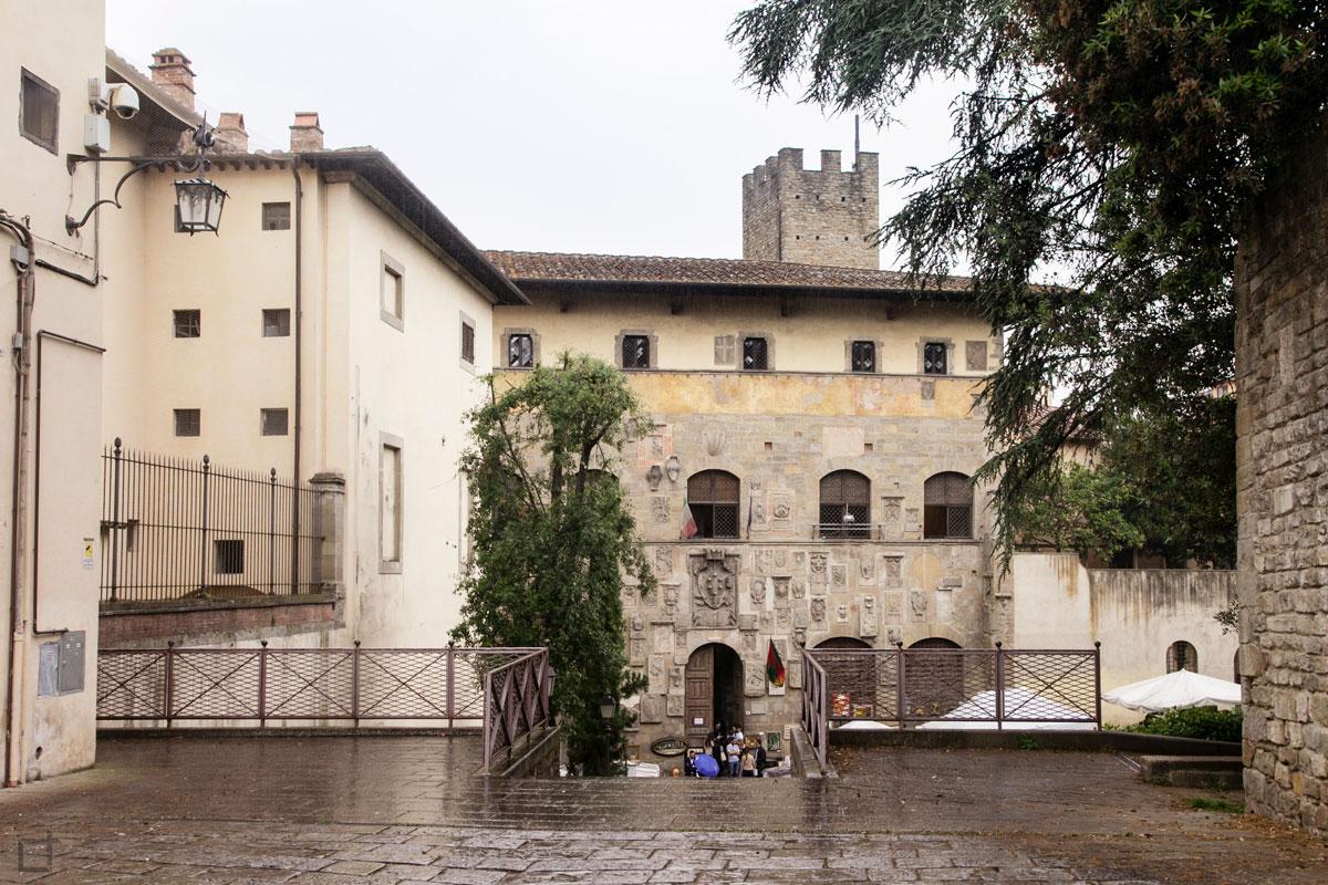 Arezzo un Giorno tra le Meraviglie della Storica Citt