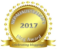 Best Blog 2017 goes to lorettasayers.com