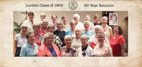 Jubilee 1965 Class extended