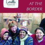 Cover of the Winter 2020 edition of Loretto Magazine
