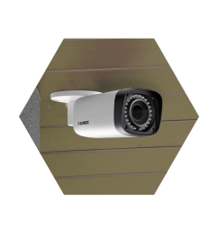 install security cameras up high on ceilings or walls [ 1000 x 1000 Pixel ]