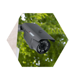 avoid trees or foliage to maximize home security footage [ 1000 x 1000 Pixel ]