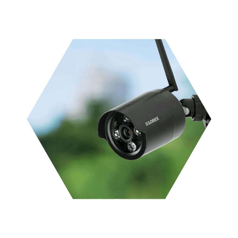 medium resolution of keep home cameras in obvious locations to deter intruders and thieves