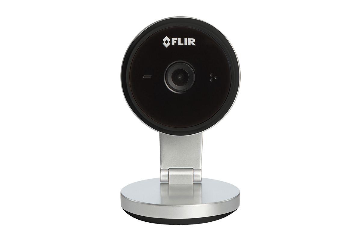 hight resolution of wifi home security camera with 2k super hd resolution black two way audio