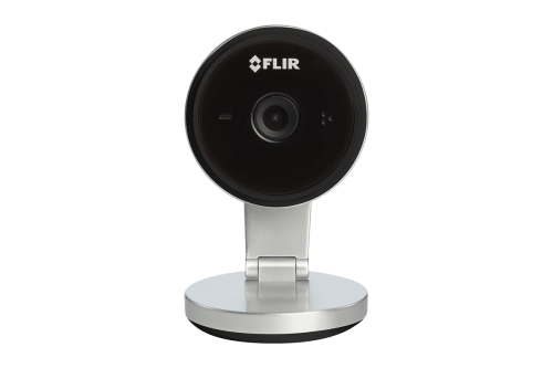 small resolution of wifi home security camera with 2k super hd resolution black two way audio