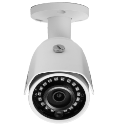 security nvr system 8 channel with 2k resolution ip cameras featuring 130ft color night vision [ 1200 x 800 Pixel ]