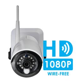 crisp 1080p hd quality recordings [ 1000 x 1000 Pixel ]