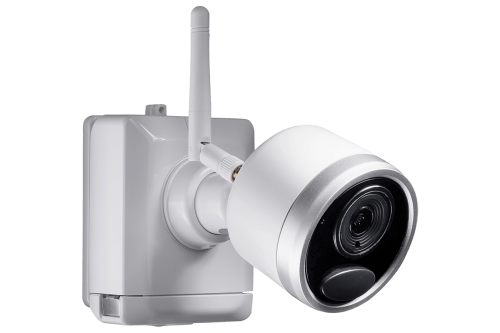 small resolution of 1080p wireless camera system with 4 battery operated wire free cameras 65ft night vision