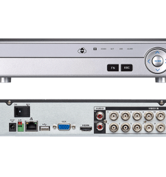 hd 1080p surveillance camera system with free 24 [ 1200 x 800 Pixel ]