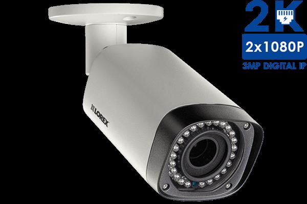 Wireless Home Camera System