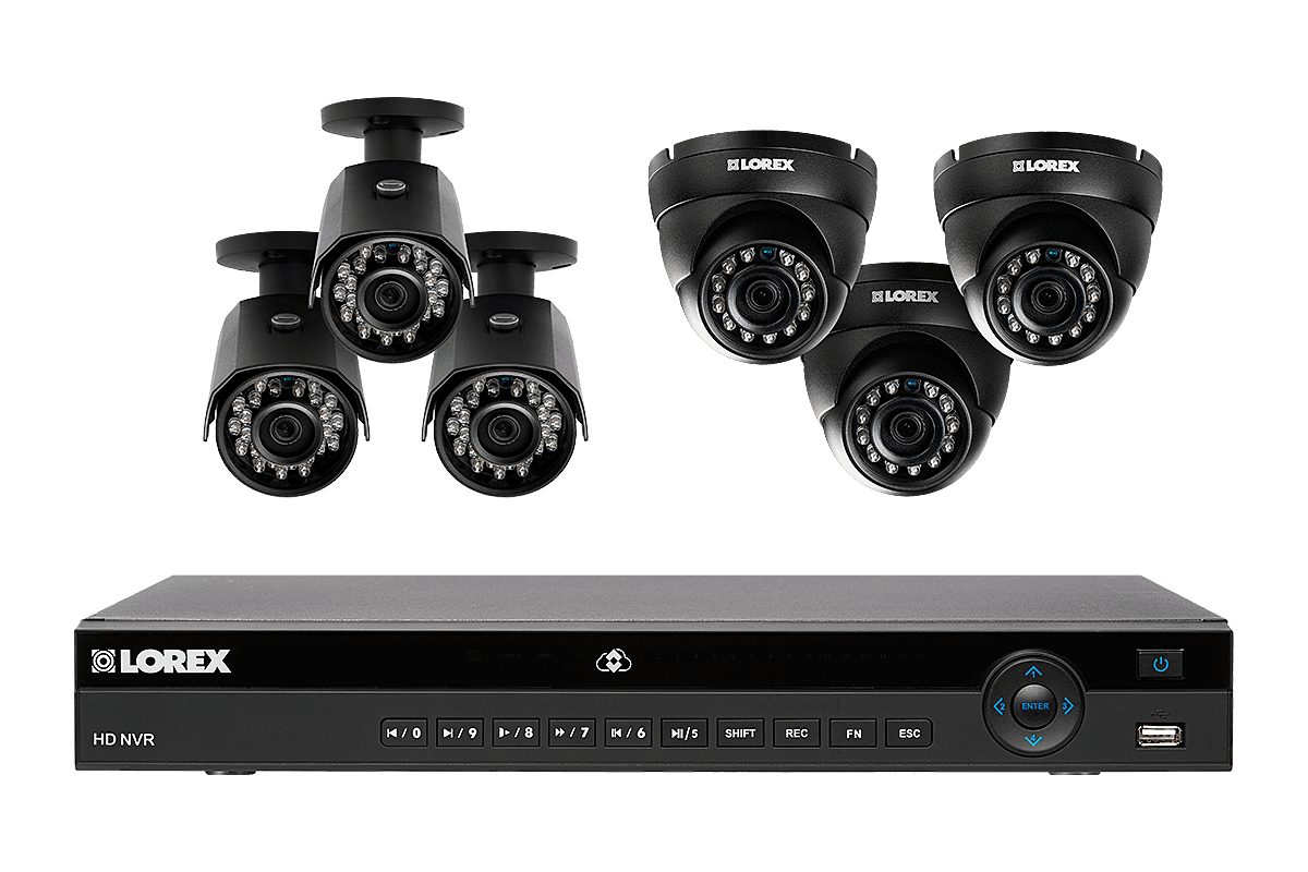 hight resolution of hd ip camera systems