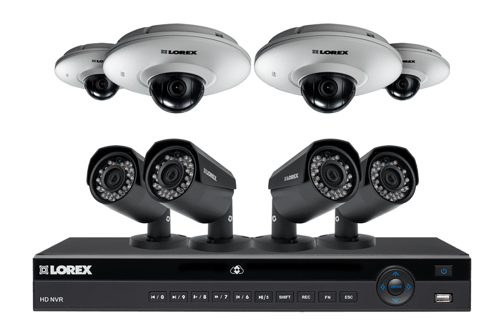 medium resolution of what you need to install surveillance cameras