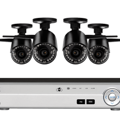 wireless security camera systems [ 1200 x 800 Pixel ]