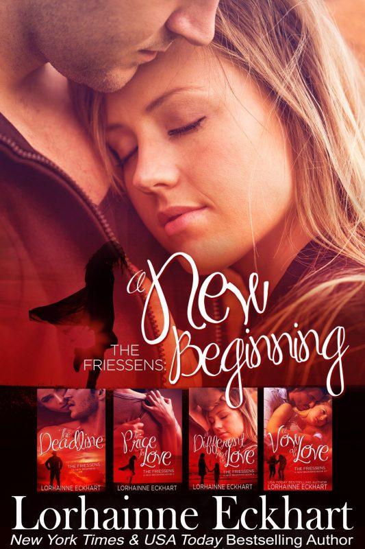 The Friessens: A New Beginning