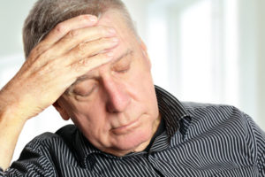 Geriatric treatment-resistant depression can be relieved by IV ketmine.
