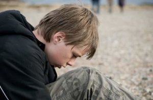 Suicidal thoughts in children - what can parents do?