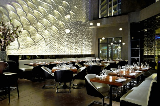 STK This Hot Spot Combines Two Concepts Into One The Modern Steakhouse And A Chic Lounge With Female Friendly Mindset Offers Small Medium Large