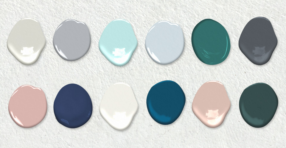 how to choose a paint colorLori Dennis