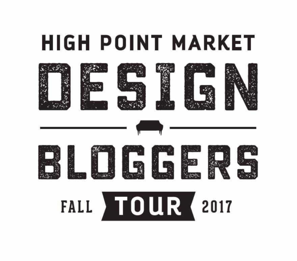 High Point Market Design Bloggers Tour 2017 Lori Dennis