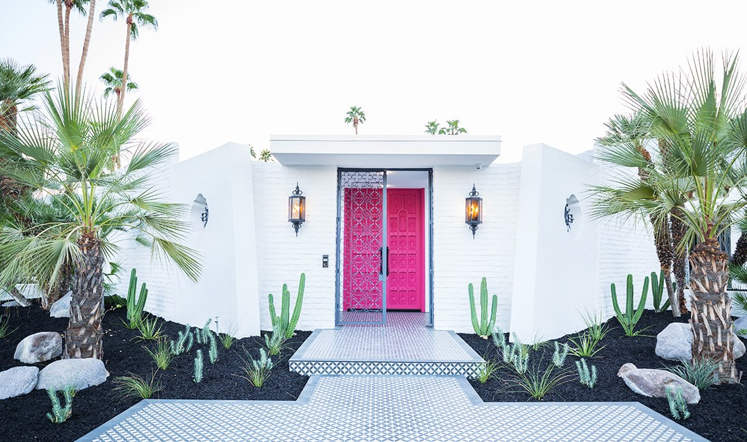 The Midcentury Moroccan Look Design Trend-Setters are Coveting