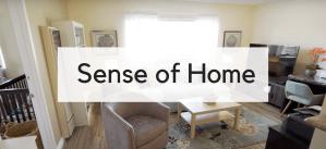 Creating a Sense of Home
