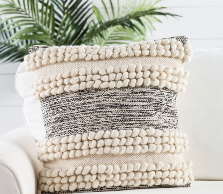 Cozy Fall Pillow