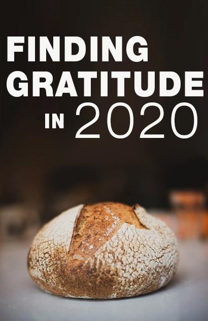 Lori Dennis on Finding Gratitude in 2020