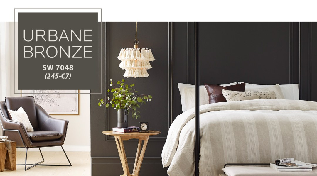 Sherwin Williams Color of the Year 2021