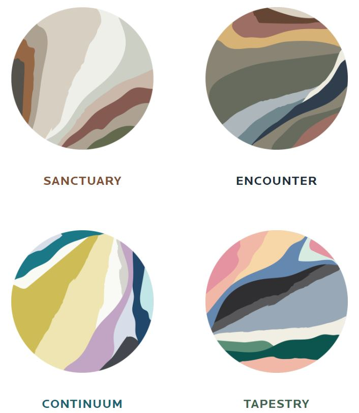Sherwin Williams Color Forecast 2021