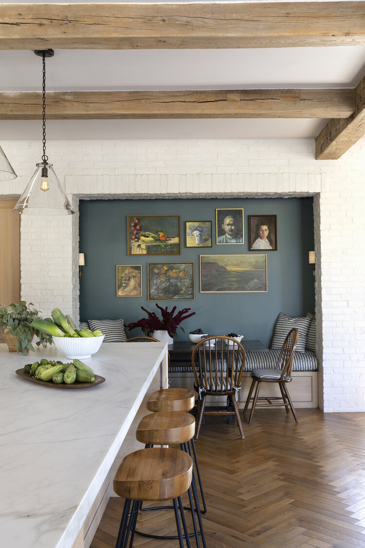 Spring Home Refresh Paint Color Tips