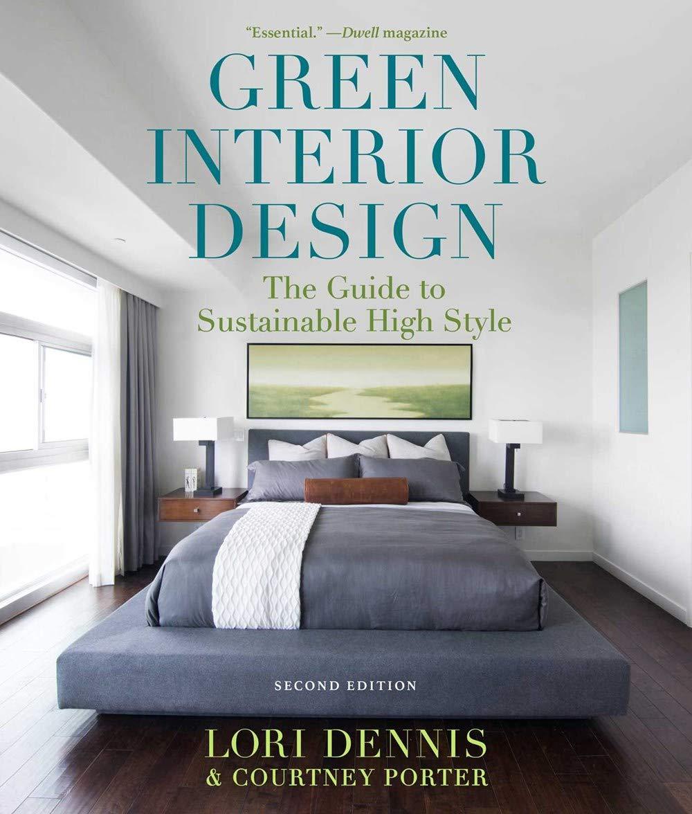 Best Book on Green Interior Design