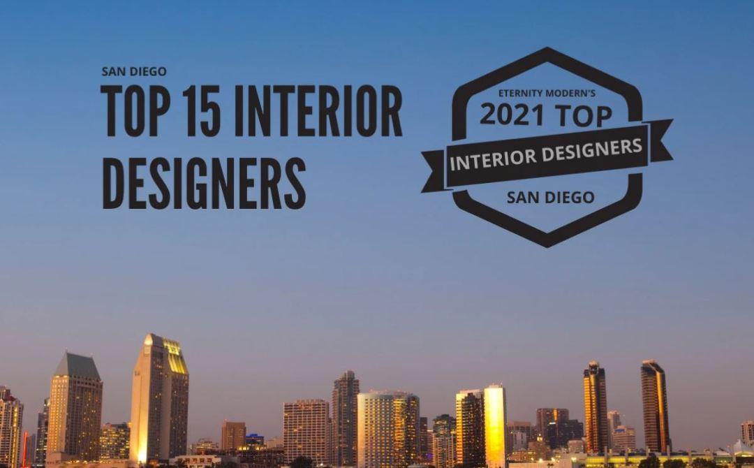 Eternity Modern Lists Lori Dennis Inc as San Diego's Top 15 Interior Design Firms