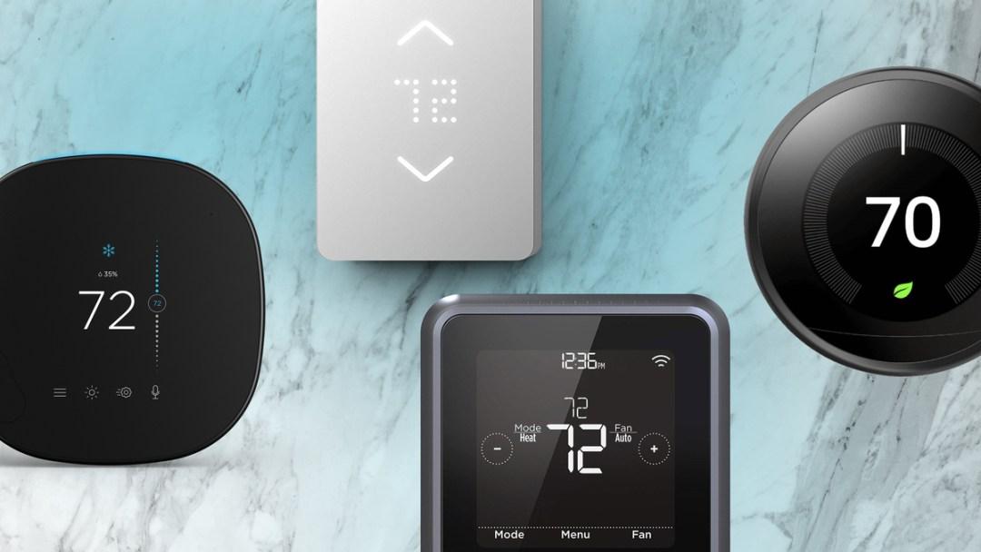Energy Efficient Temperature Control