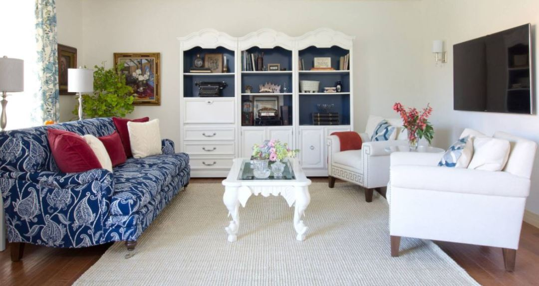 Living Room Furniture Transitional Ideas